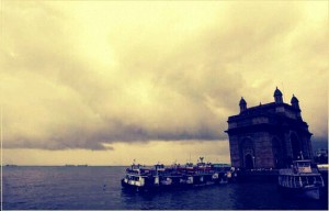 Gateway of India, Mumbai tour and travel packages