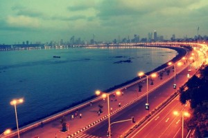 Marine Drive, Mumbai food tour